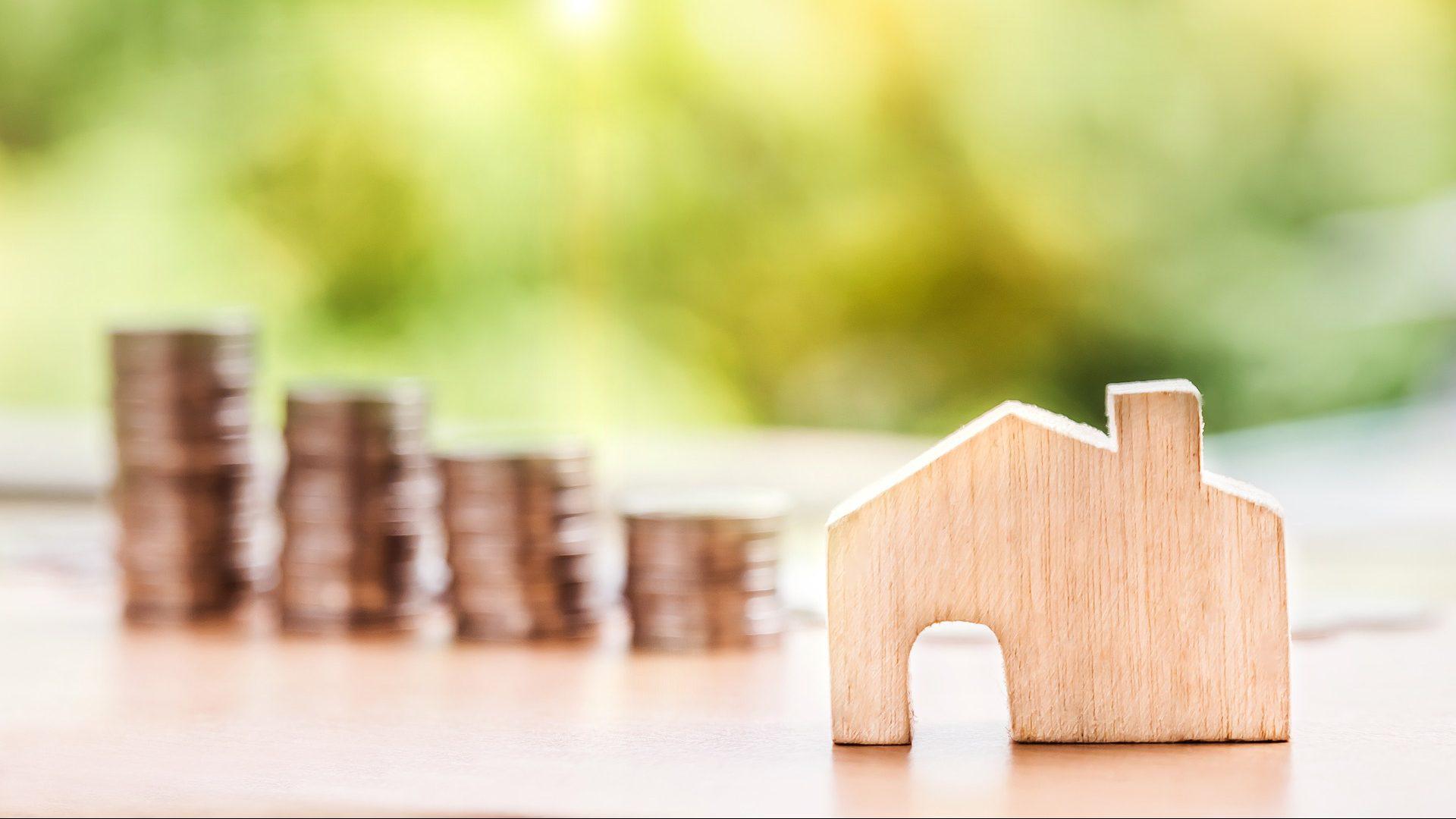 beringse hypotheken en krediet